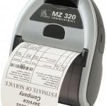 Manual Impresora Zebra